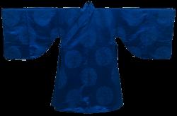 琉球国王の衣裳/琉球の箱