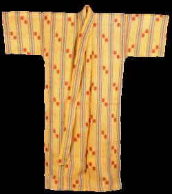 縞と絣の夏衣裳/王家の宝刀(Ⅲ)