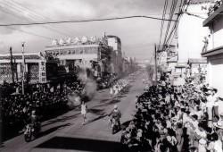 那覇で行われた戦前・戦後のスポーツ・競技大会